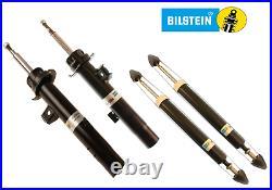 BILSTEIN Sport Suspension Front & Rear Shocks Struts Kit for BMW E90 328i 335i