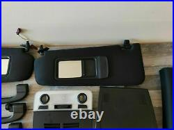 BMW E90 M3 OEM Sport M Tech Black Headliner trim kit for SEDAN