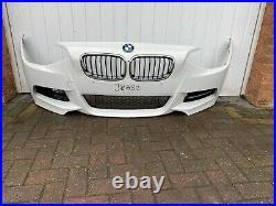 BMW F20 F21 F22 F23 F30 F31 Front Bumpers