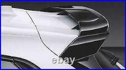 BMW F40 1 SERIES M SPORT M Performance Rear Spoiler HIGH GLOSS BLACK 51192471101