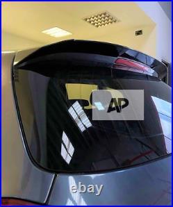 BMW'M Sport' 1 Series PRE-LCI F20 F21 M135i M140i Carbon Fibre Boot Spoiler