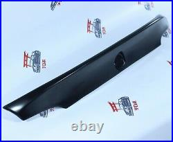 BMW M3 E92 3 Series Boot Spoiler Trunk Ducktail CSL Style M Sport Coupe ABS