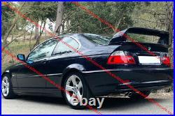 Bmw 3 Series E46 M3 Gt Sport Spoiler Drift