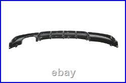 Bmw 3 Series F30 F31 M Sport Performance Style Gloss Black Body Kit Uk Stock