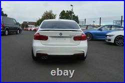 Bmw 3 Series F30 Performance Style Gloss Body Kit For M Sport Bumpers Uk Stock