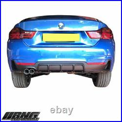 Bmw 4 Series Coupe F32 M Performance Style Body Kit M Sport Uk Stock