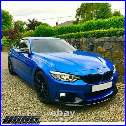Bmw 4 Series Gran Coupe F36 M Performance Style Body Kit For M Sport Uk Stock