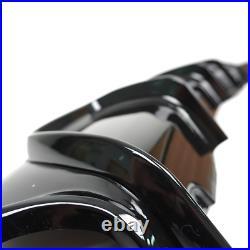 Bmw F32 F33 F36 4 Series M Sport Performance Look Rear Diffuser Dual Exhaust
