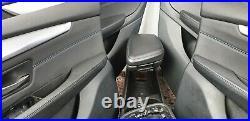 Bmw Gran Tourer 220d F46 2 Series M Sport Interior Leather Seats Door Cards