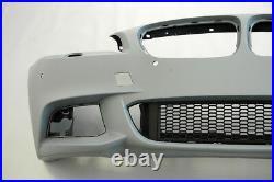 Body Kit Bumpers M Tech Bmw 5 Series F10 Saloon M-technik M-sport Side Skirts