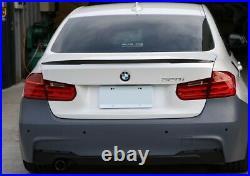 Body kit BMW F30 3 series M Sport M Front Rear Bumper conversion 12-15