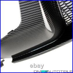 CARBON GLOSS PERFORMANCE Rear Diffusor fits on BMW F32 F33 F36 M-Sport 435i 435d