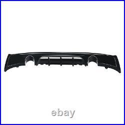 For BMW 2 Series F22 F23 M235i M240i M Sport Performance Rear Diffuser Skirt UK