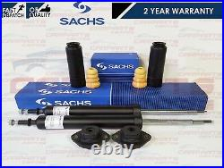 For Bmw 1 Series E81 E87 M Sport Mtech Rear Left Right Shockers Shocks Absorbers