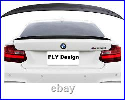 Für BMW F22 Spoiler Performance tuning M235i M240i 225d 220d 218 220i 230i M Bod