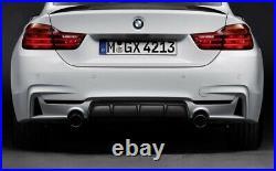 Orig BMW M Performance Schalldämpfer 3er F30 F31 340i/iX 4er F32 F33 F36 440i/iX