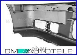 Sport Front Bumper Fits Bmw E36 Sedan Touring Coupe Convertible+ Gt Evo Spoiler