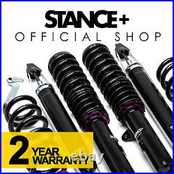 Stance Street Coilovers BMW 3 Series E92 Coupe 2WD 316-335 2005-2013