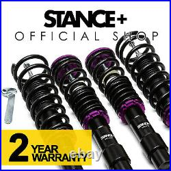 Stance Street Coilovers BMW 5 Series E60 Saloon 520-535 2WD 2001-2010