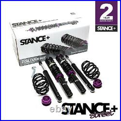 Stance+ Street Coilovers Suspension Kit BMW Z4 2.5i 3.0 (E85) Roadster (03-09)