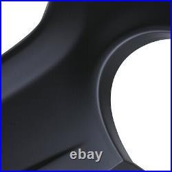 TWIN EXIT M TECH SPORT REAR BUMPER DIFFUSER FOR 3 SERIES E92 E93 335i 335d 05+